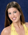 Ashley Fairfield, Miss New Jersey