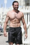 HUGH JACKMAN, GETTY IMAGES