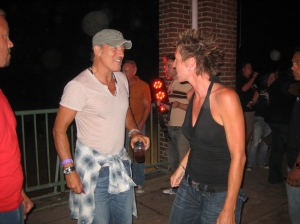 """THE SPRINGSTEEN BACKSTORY TO THIS PHOTO...THURSDAY IN """"YOU SAY WHO"""""""