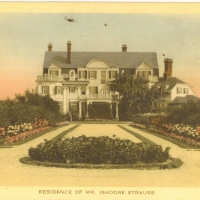 THE DEAL WITH DEAL ESTATES: STORIES FROM THE 1900's YOU MAY NEVER HAVE HEARD