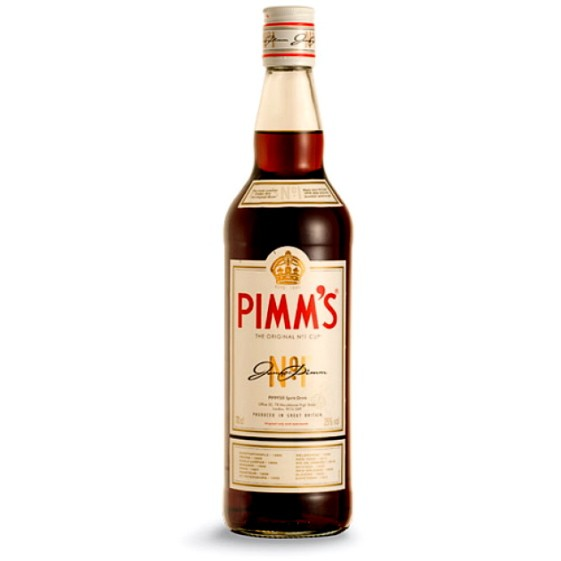 PIMM'S No. 1 CUP – CLASSIC COCKTAIL RECIPE | ASBURY PARK: CITY TO ...