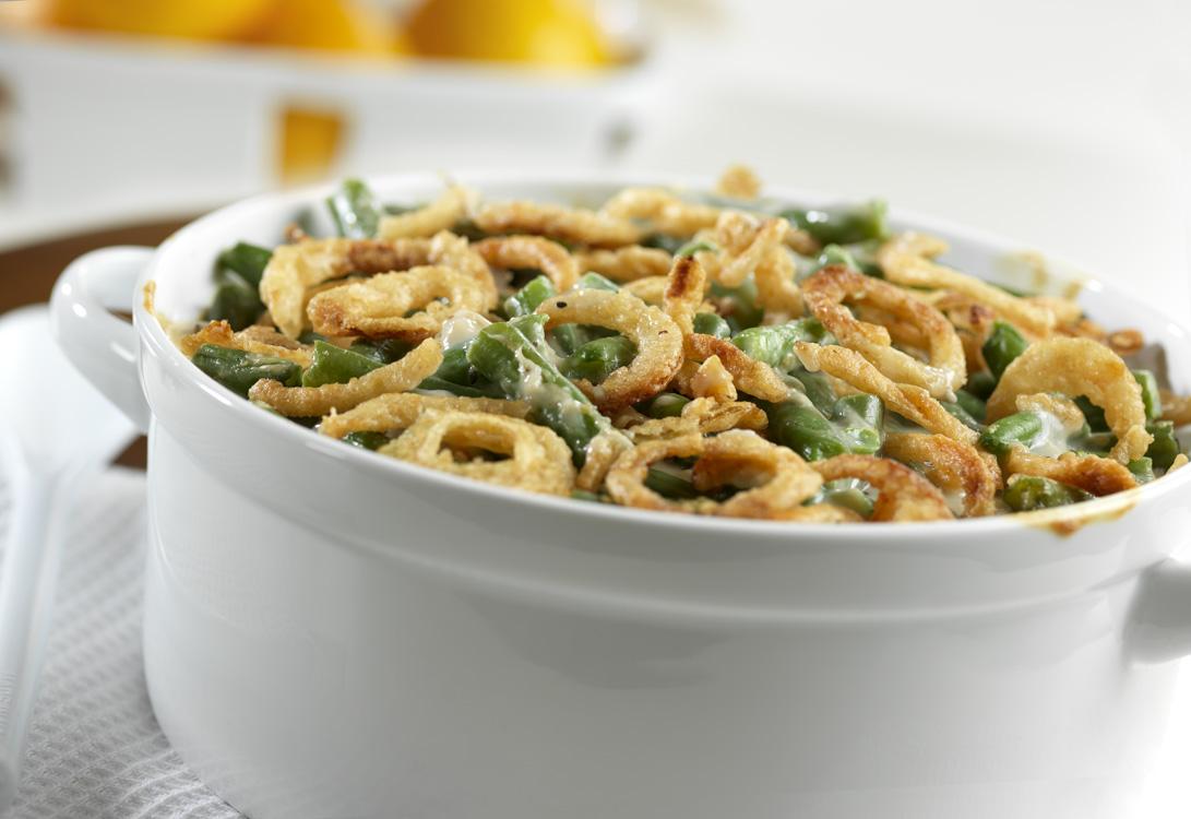 green bean casserole - photo #1