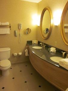 Showboat room