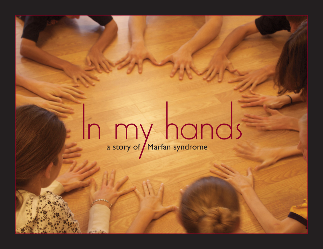 'In My Hands' - A Story of Marfan syndrome (documentary) In_my_hands
