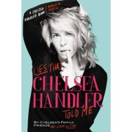 Chelsea Handler's latest book is a fun beach read