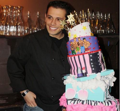 Cake Artist In Staten Island : ?STATEN ISLAND CAKES? VINNY BUZZETTA: SHOW WAS ?HUGE ...