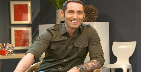 Chris Donaghue of Logo's Bad Sex