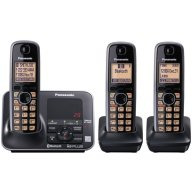 Panasonic Link2Cell - cell phone is your home phone!