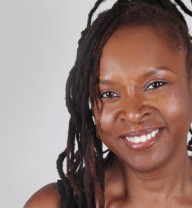 Robin Quivers will publish a vegan cookbook later this year.