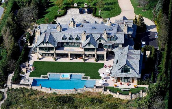 Howard stern s summer home the photo asbury park city for Celebrities homes in nyc