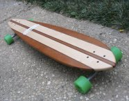 Raintree Longboard2