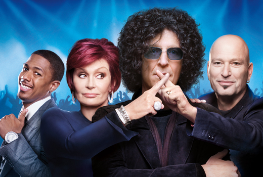 "Howard Stern's announcement that he is returning to ""America's Got Talent"" is old news to TheBPlot readers."