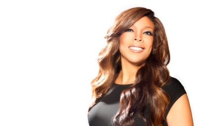 Wendy Williams spent the first 25 years of her life in Ocean Township and Asbury Park.