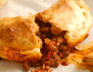"The empanadas at Mofongo are the closest thing this area has to special and cheap ""eats."""