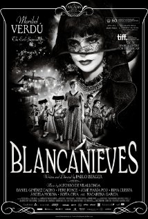"""Blancanieves"" is a film you must see."