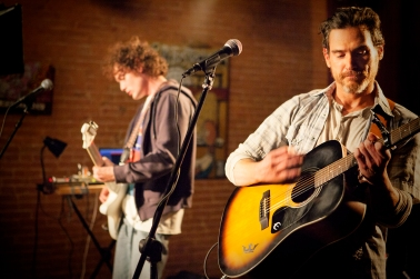 """Rudderless"" starring XXXXXX was a favorite of The Showroom arthouse cinema's owners."