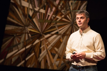 "Last year's event featured several engaging speakers including Ben Kalina, who recently won the Sundance Sustainability Award for his film Shored Up: When human nature and the force of Nature Collide. Kalina described his experience at last year's event as ""powerful."" ""Though I've watched dozens of Ted talks online and spent many hours prepping for my own talk at Navesink I didn't realize how powerful of an experience it would be until I'd stepped out on that stage and looked out at the audience,"" Kalina said. ""It's something everyone should do, at least once."""