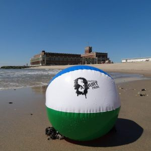 Destination Asbury Park, a tourist-centric weekend for the city created by a grass roots group of locals, begins Friday (June 20).