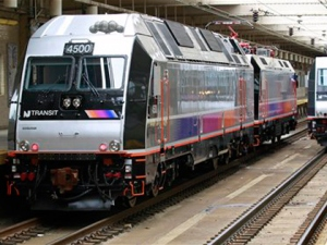 NJ Transit is offering direct service from NY Penn Station to Jersey Shore points this summer.