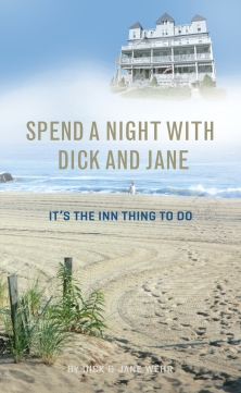 Lillagaard owners Dick and Jane Wehr have published a memoir.