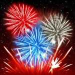 Ocean Township fireworks have been rescheduled to Saturday, July 5.  Gates open at 6 pm.