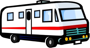 New parking rules are in effect for RV's and other larger vehicles in Ocean Township.