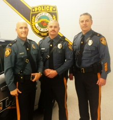 Lieutenant Timothy Torchia, Officer Phil Jackson and Chief Steven Peters of the Ocean Township Police Department have planned a virtual ride-along on Twitter next week (Wednesday, Nov. 26).  This is the first Tweetalong for Monmouth County law enforcement.