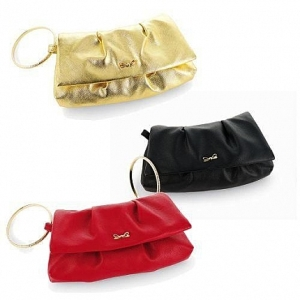 Mud Pie bow clutch is cheaper at XXXXX than on Amazon.