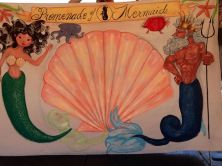 Inspired by the famous Sacramento Promenade of Mermaids, Asbury Park is hosting its first annual event