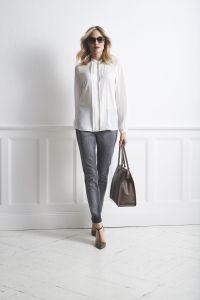 Basler warehouse sale features designer women's wear for $30.