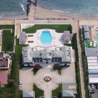 INSIDE 'BELLE MER' THE $40 MILLION ELBERON MANSION: FUN DETAILS, 1129 OCEAN AVENUE, LONG BRANCH