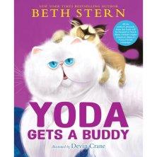 """""""Yoda Gets a Buddy"""" by Beth Stern"""