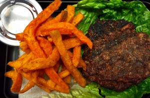 Buddah burger