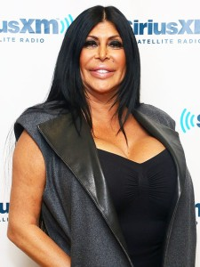 "'Big Ang' has people talking on Season 2 of ""Mob Wives"""