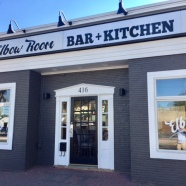MAKE ROOM FOR THE ELBOW ROOM IN BRADLEY BEACH: NEW BAR & KITCHEN ...